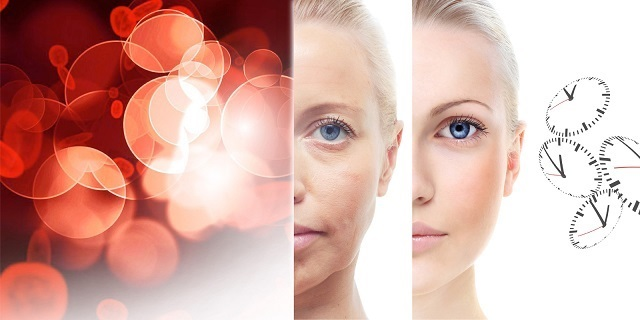 Y học tái sinh giúo trẻ hóa da bằng cách dùng tế bào gốc để tác động và thay đổi các tế bào bị đã bị thoái hóa trong cơ thể
