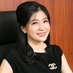Doanh nhân Nguyễn Thị Thanh