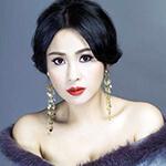 Ca sỹ Thanh Lam